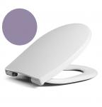 HARO Passat SoftClose Premium WC-Sitz, Farbe lilac, 536246
