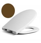 HARO Passat SoftClose Premium WC-Sitz, Farbe patina, 536243