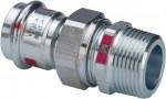 """Viega Prestabo Verschraubung 22 mm x 3/4"""" AG Modell 1165"""