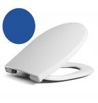 HARO Passat SoftClose Premium WC-Sitz, Farbe sorrentoblau, 534372