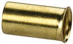 Simplex Messing-Stützhülse für Cu-Rohr 10 x 1,0 mm