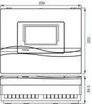 TA Universalregelung UVR16x2K