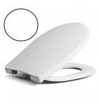 HARO Passat SoftClose Premium WC-Sitz, Farbe weiß alpin, 512131