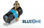 Vortex BWO 155 V ERT, BlueOne Brauchwasserpumpe mit elektr. Regelthermostat, V-Pumpengehäuse, 433-111-061