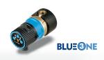Vortex BWO 155 R Z, BlueOne Brauchwasserpumpe mit Zeitschaltuhr, R-Pumpengehäuse, 433-121-030