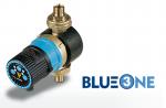 Vortex BWO 155 V Z, BlueOne Brauchwasserpumpe mit Zeitschaltuhr, V-Pumpengehäuse, 433-111-031