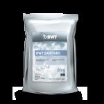 BWT Regeneriermittel Sanitabs 8 kg Siedesalz 94241