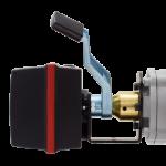 ESBE Austauschset für Centra-Motor VMM20, mit Esbe Stellmotor Typ 95-2 u. Anbausatz 900C, 12050500