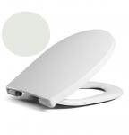 HARO Passat SoftClose Premium WC-Sitz, Farbe ägäis, 512134