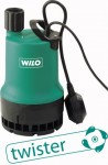 Wilo-Drain Tauchmotorpumpe TMW 32/8