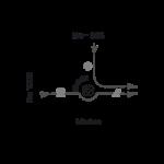 ESBE 3-Wegemischer VRG 331, DN 25 KvS-Wert 17/10