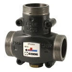 ESBE Ladeventil VTC512, Mischwassertemperatur 60°C, Kvs. 9, 51021700
